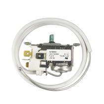 Termostato Geladeira Electrolux Duplex 64786932 DC36, DC360, DC36A, DC37, DC39, DC39A, DC41, DC41P, DC42, DC43, DC44 -