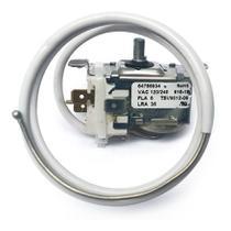 Termostato geladeira electrolux tsv9012-09p  2 portas dc34 dc40 dc41 dcw34 dcw40 - Joteck