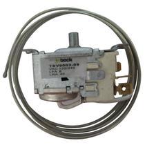 Termostato Original Geladeira Electrolux Dc38/46/47a/48/49a -