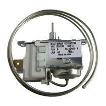 Termostato para Refrigerador Consul com Degelo Semi Automático RC-02601-4U - Robertshaw