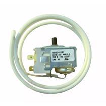 Termostato Para Refrigerador Consul Geladeira Tsv1021-01 -