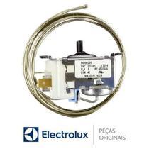 Termostato Refrigerador Electrolux RC-95009-4  DC45, DC47, DC47G, FRT45S Original 64786926 -