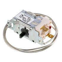 Termostato Robertshaw para Refrigerador Brastemp e Consul TSV2006-01 -