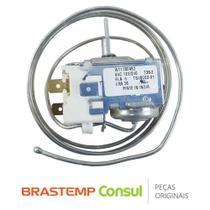Termostato TSV-0002-01 / W11082452 120/240V Refrigerador Consul CRA32A, CRA32C, CRA35FB, CRA36A -