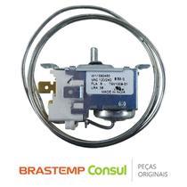 Termostato TSV1009-01 / W11082450 127/240V Frigobar Consul / Brastemp BRA08AE BRC12X CRC08AV -