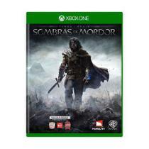 Terra-Média: Sombras de Mordor - Xbox One - Warner