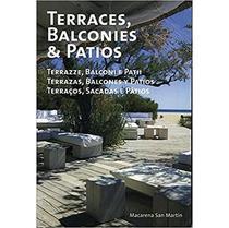 Terraces, Balconies & Pátios - Kolon -
