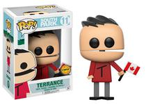Terrance 11 Chase Pop Funko South Park - Funko Pop