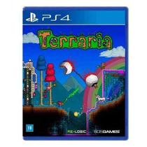 Terraria - PS4 - 505 games