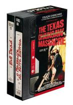Terror Vhs (Box) - Darkside books -
