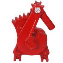 Tesoura ferro 38 máquina de cortar vergalhão  mcv0  Motomil -