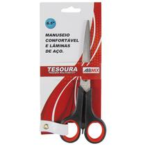 Tesoura Multiuso 17cm ABBMix GUBLY-0062 -