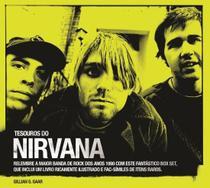 Tesouros do Nirvana - Lafonte -