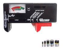 Testador Medidor de Pilha E Bateria 1.5V e 9V BT-2 Western -