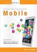 Testes de Aplicações Mobile - Érica
