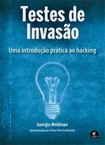 Testes de Invasão - Novatec Editora