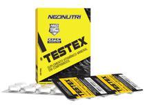 Testosterona Testex 30 Cápsulas - NeoNutri