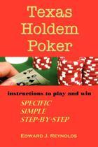 Texas Holdem Poker - Lulu Press