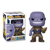 Thanos - Funko Pop! - Avengers Infinity War - Marvel - 289 -