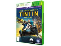 The Adventures of Tintin para Xbox 360 Kinect - Ubisoft