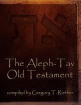 The Aleph-Tav Old Testament - Virtualbookworm.com -