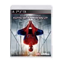 The Amazing Spider-Man 2 - PS3 - ACTIVISION