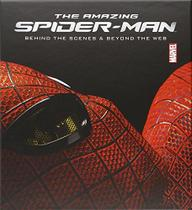 The Amazing Spider-Man - Marvel books