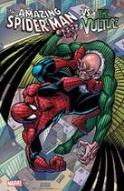 The Amazing Spider-Man Vs. the Vulture - Marvel books
