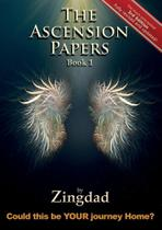 The Ascension Papers - Book 1 - Me N My Dog Publishers -