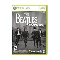 The Beatles Rock Band Xbox 360 - Harmonix