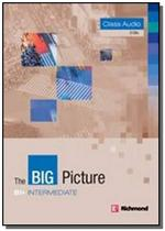 The big picture 3 class cd - Richmond -
