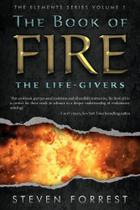 The Book of Fire - Seven Paws Press -