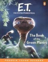 The Book of the Green Planet - Longman -