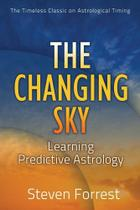 The Changing Sky - Seven Paws Press -