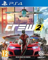 The Crew 2 - Ps4 - Sony
