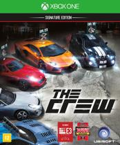 The crew signature edition xone - Ubisoft