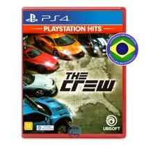 The Crew - Ubisoft