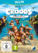 The Croods - 3d publisher