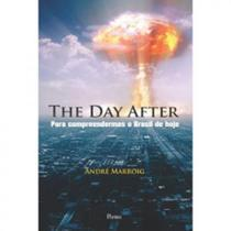The day after - Pontes editores