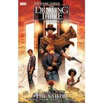 The Drawing Of The Three - The Sailor - The Dark Tower II - Marvel