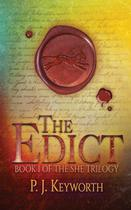 The Edict - Philippa jane norman