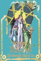 The Emerald City of Oz by L. Frank Baum, Fiction, Fantasy, Literary, Fairy Tales, Folk Tales, Legends  Mythology - Alan rodgers books