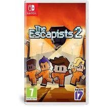 The Escapist 2 Nintendo Switch Midia Fisica -