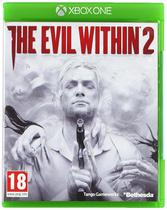 The Evil Within 2 - Bethesda