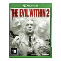 The Evil Within 2 - Xbox One - Bethesda softworks