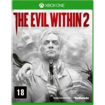 The Evil Within 2 - XBOX ONE - Bethesda