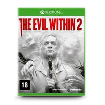 The Evil Within 2 - Xbox One - Microsoft