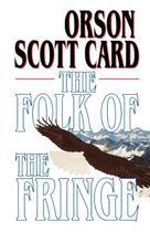 The Folk of the Fringe - St. martins press-3pl