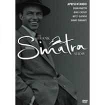 The Frank Sinatra Show - DVD Jazz - Radar