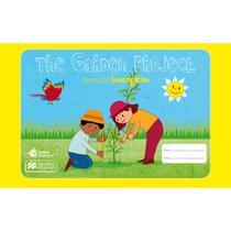 The garden project - Macmillan